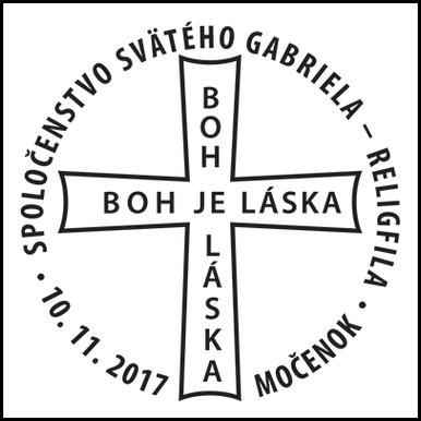 Spoločenstvo sv. Gabriela - Religfila