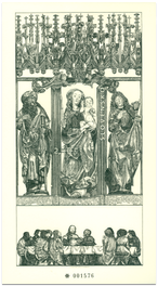 UMENIE: Oltár sv. Jakuba v Chráme sv. Jakuba v Levoči