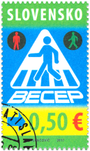 Bezpečnosť cestnej premávky BECEP
