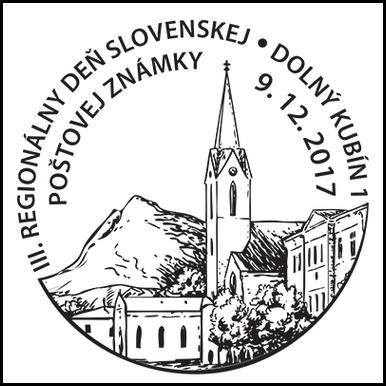 III. Regionálny deň slovenskej poštovej známky