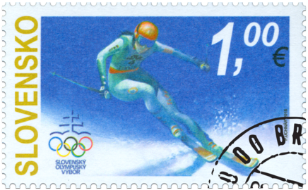 The XXIII Winter Olympic Games in PyeongChang
