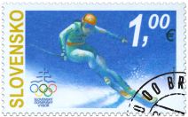 XXIII. zimné olympijské hry v PyeongChangu