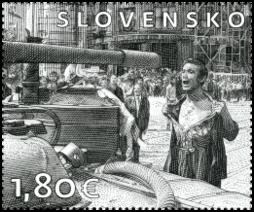 UMENIE: Ladislav Bielik – Muž s odhalenou hruďou