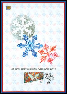 XII. zimné paralympijské hry v PyeongChangu