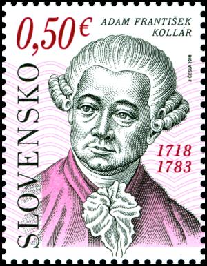 Osobnosti: Adam František Kollár (1718 – 1783)