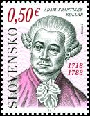 Personalities: Adam František Kollár (1718 – 1783)