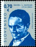 Osobnosti: Karol L. Zachar (1918 – 2003)