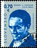Personalities: Karol L. Zachar (1918 – 2003)