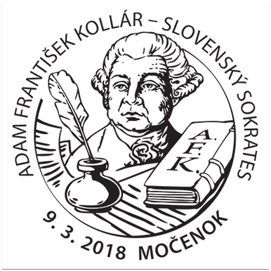 Adam František Kollár - slovenský Sokrates