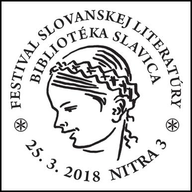 Festival Slovanskej literatúry - Bibliotéka Slavica