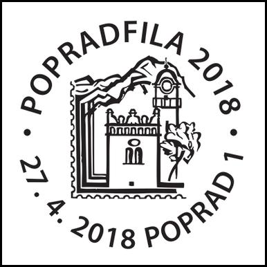 POPRADFILA 2018