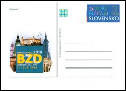 Bratislavské zbereteľské dni 2018