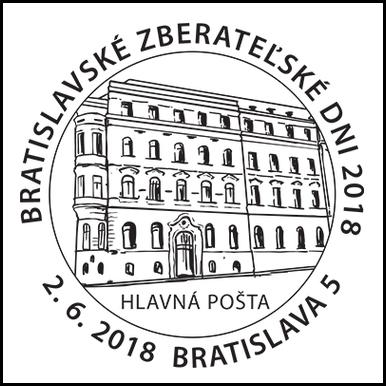 Bratislavské zberateľské dni 2018