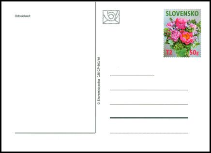 Kvetinový motív