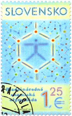 The 50th Year of the International Chemistry Olympiad