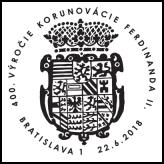 400.výročie korunovácie Ferdinanda II.