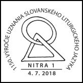 1150. výročie uznania slovanského liturgického jazyka