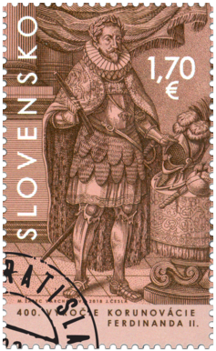 Bratislava Coronation Ceremonies – The 400th Anniversary of the Coronation of Ferdinand II