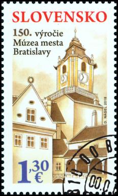 150. výročie založenia Múzea mesta Bratislavy