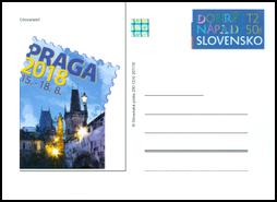 PRAGA 2018