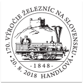 170. výročie železníc na Slovensku