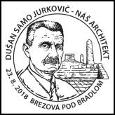 Dušan Jurkovič - náš architekt