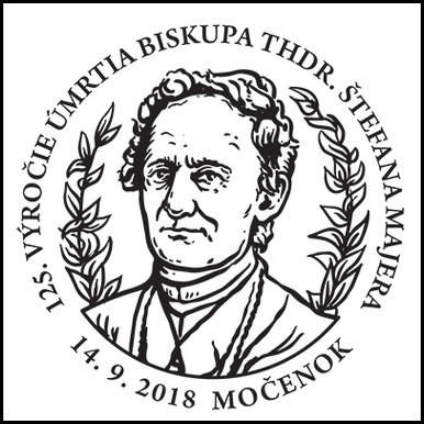 125. výročie úmrtia biskupa ThDr. Štefana Majera