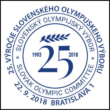 25. výročie SOV