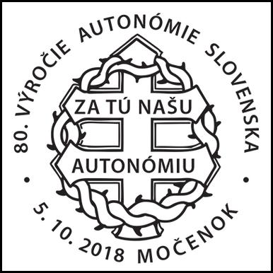 80. výročie autonómie Slovenska