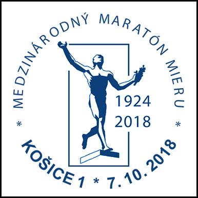 Medzinárodný maratón mieru