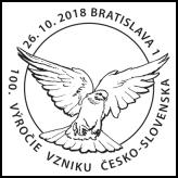 1000. výročie vzniku Česko-Slovenska
