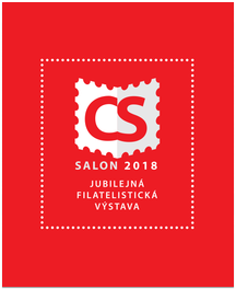 "Catalog for Exibition ""CS Salon 2018"""