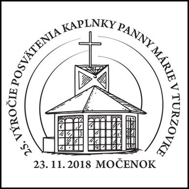 25.výročie kaplnky v Turzovke