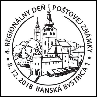 4. regionálny deň poštovej známky