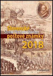 Ročník známok 2018