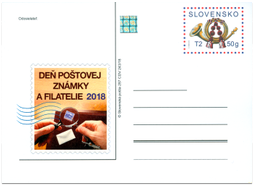 Day of the Postage Stamp and Philately