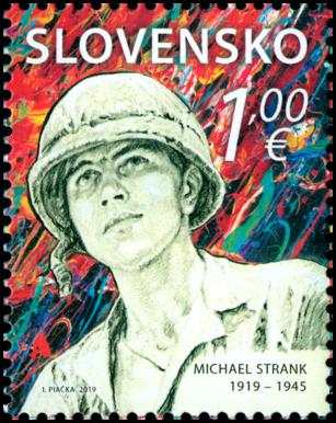 Personalities: Michael Strank (1919 – 1945)