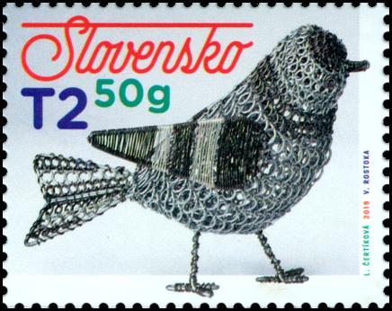 Veľká noc 2019: Tradičné slovenské drotárstvo