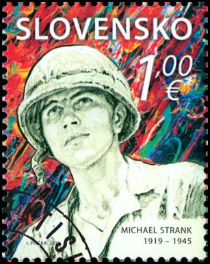 Osobnosti: Michael Strank (1919 – 1945)