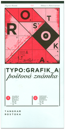 Infocard to the exhibition: TANGRAM ROSTOKA