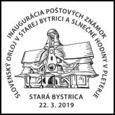 Spoločné vydanie so Slovinskom: Slovenský orloj v Starej Bystrici a Slnečné hodiny v Pleterje