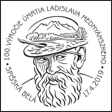 100. výročie úmrtia L. Mednyánszkeho