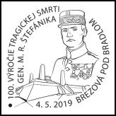 100, výročie tragickej smrti M. R. Štefánika