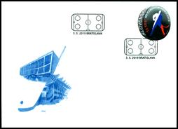 MS v ľadovom hokeji v Bratislave a Košiciach