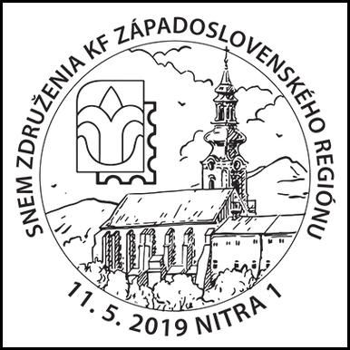 Snem združenia KF Západoslovenského regiónu