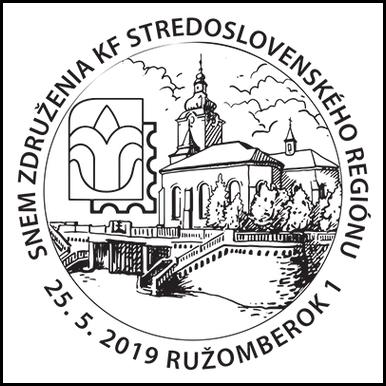 Snem združenia KF Stredoslovenského regiónu