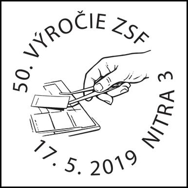 50. výročie ZSF