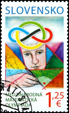 Medzinárodná matematická olympiáda