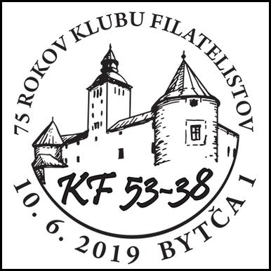75 rokov KF Bytča