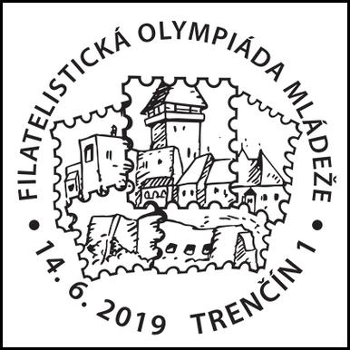 Filatelistická olympiáda mládeže